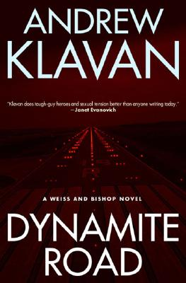 Image for Dynamite Road (Klavan, Andrew)