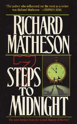 Image for 7 Steps to Midnight
