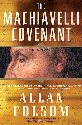 Image for The Machiavelli Covenant