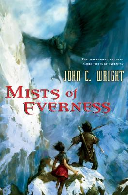 Image for MISTS OF EVERNESS (signed)