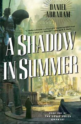 Image for A SHADOW IN SUMMER
