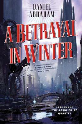 Image for A BETRAYAL IN WINTER