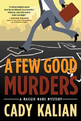 Image for A Few Good Murders