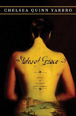 Image for States of Grace: A Novel of the Count Saint-Germain