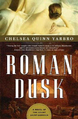 Image for Roman Dusk: A Novel of the Count Saint-Germain