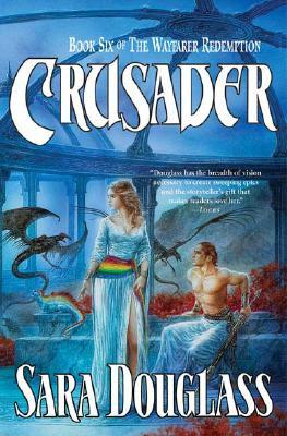 Image for CRUSADER BOOK SIX OF THE WAYFARER REDEMPTION