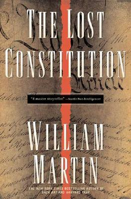 Image for The Lost Constitution