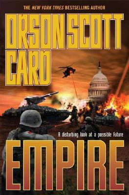 Empire, Card, Orson Scott