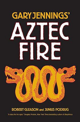 Image for Aztec Fire