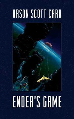 Ender's Game Gift Edition (Ender Quartet), Orson Scott Card