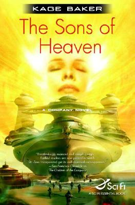 Image for THE SONS OF HEAVEN