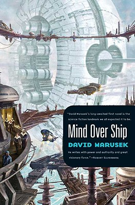 Image for MIND OVER SHIP