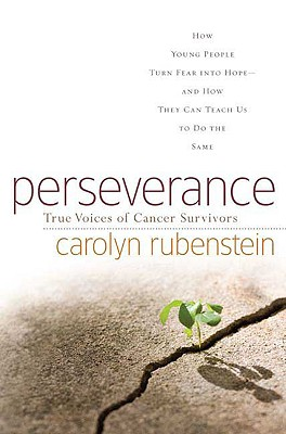 Image for Perseverance: True Voices of Cancer Survivors