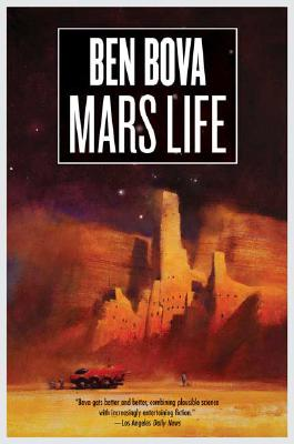 Image for Mars Life (The Grand Tour)