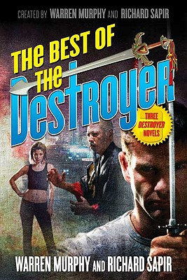 Image for The Best of the Destroyer (The New Destroyer)