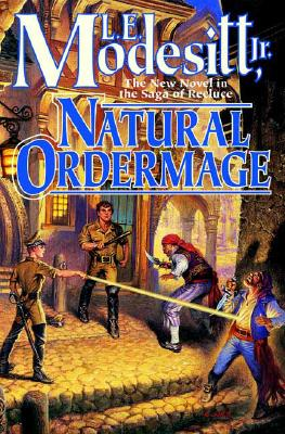 Image for Natural Ordermage