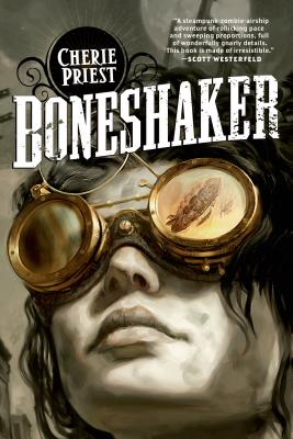 Image for Boneshaker