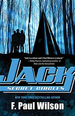 Image for JACK: SECRET CIRCLES