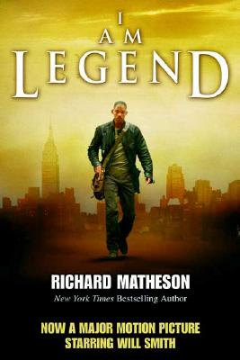 I Am Legend, Richard Matheson