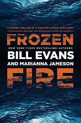 Frozen Fire, Bill Evans, Marianna Jameson