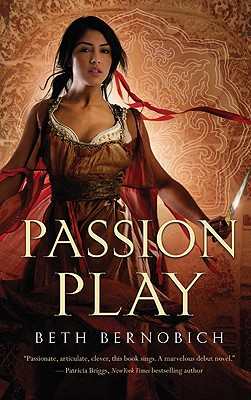 Image for Passion Play