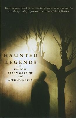 Haunted Legends, Ellen Datlow