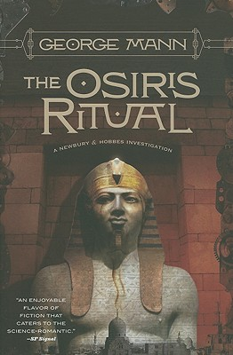 Image for Osiris Ritual: A Newbury and Hobbes Investigation