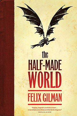 Image for The Half-Made World