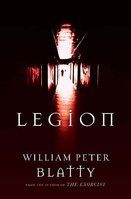 Legion, William Peter Blatty
