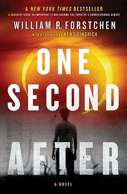 Image for One Second after )
