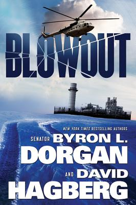 Image for Blowout (Nate Osborne and Ashley Borden, Book 1)