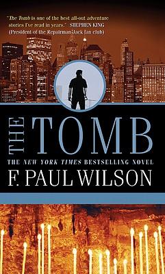 The Tomb, F Paul Wilson