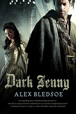 Image for Dark Jenny (Eddie LaCrosse Novels)