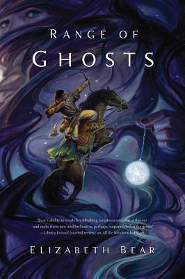 Image for Range of Ghosts