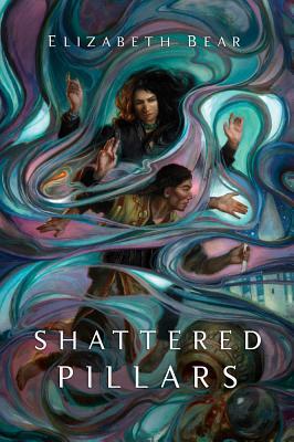 Image for Shattered Pillars