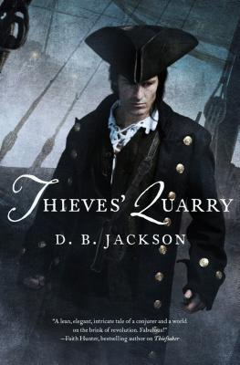 Image for THIEVES' QUARRY