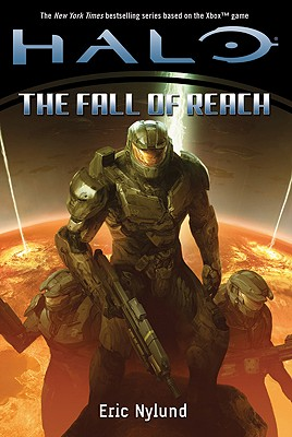 Image for FALL OF REACH, THE HALO