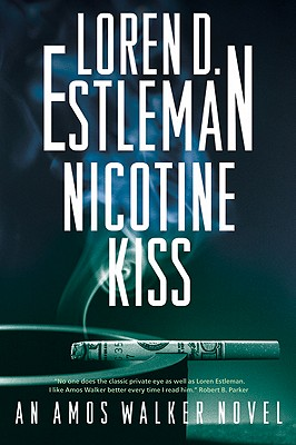 Image for NICOTINE KISS