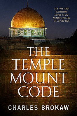 Image for The Temple Mount Code (Thomas Lourds, Book 3)