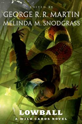 Image for Lowball: A Wild Cards Novel