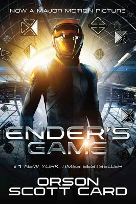 Ender's Game (Movie Tie-In) (The Ender Quintet), Orson Scott Card