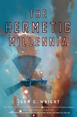 Image for HERMETIC MILLENNIA, THE