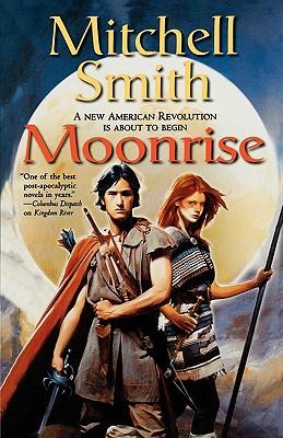 Moonrise, MITCHELL SMITH
