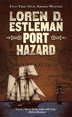 Image for Port Hazard (Page Murdock, US Deputy Marshall, Book 7)