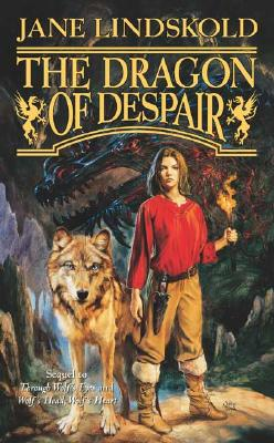 Image for The Dragon of Despair (Wolf)