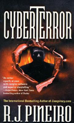 Cyberterror, R. J. PINEIRO