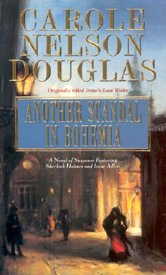 Image for Another Scandal In Bohemia: A Midnight Louie Mystery (Irene Adler Mysteries)