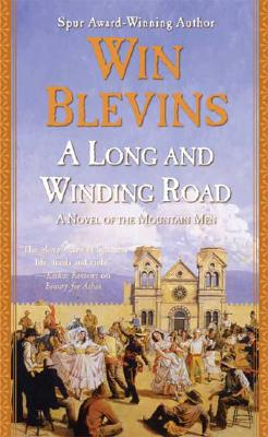 Image for A Long and Winding Road (Rendezvous)