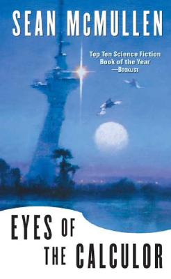 Image for Eyes of the Calculor (Greatwinter Trilogy)