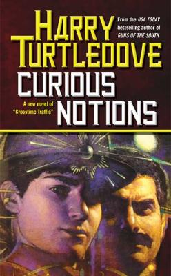 Image for CURIOUS NOTIONS
